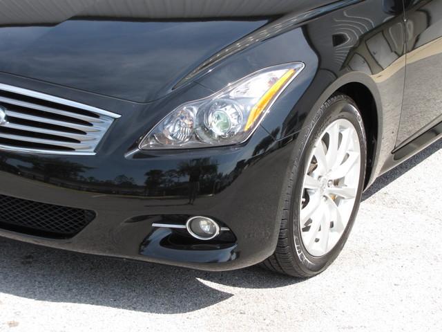 2012 Infiniti G37 Coupe Journey Jacksonville , FL 16