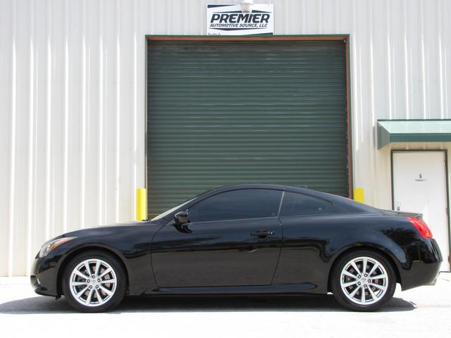2012 Infiniti G37 Coupe Journey Jacksonville , FL 5