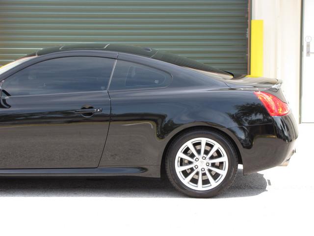2012 Infiniti G37 Coupe Journey Jacksonville , FL 7