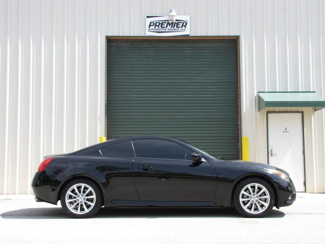 2012 Infiniti G37 Coupe Journey Jacksonville , FL 8