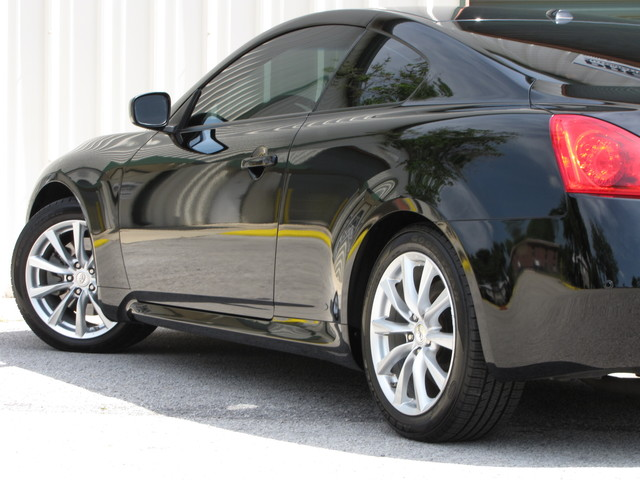 2012 Infiniti G37 Coupe Journey Jacksonville , FL 19