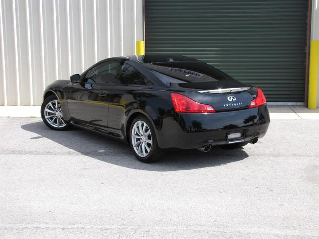 2012 Infiniti G37 Coupe Journey Jacksonville , FL 2