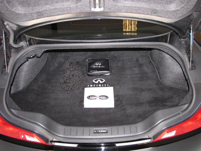 2012 Infiniti G37 Coupe Journey Jacksonville , FL 40