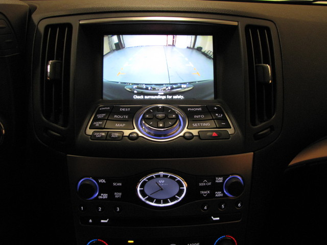 2012 Infiniti G37 Coupe Journey Jacksonville , FL 29