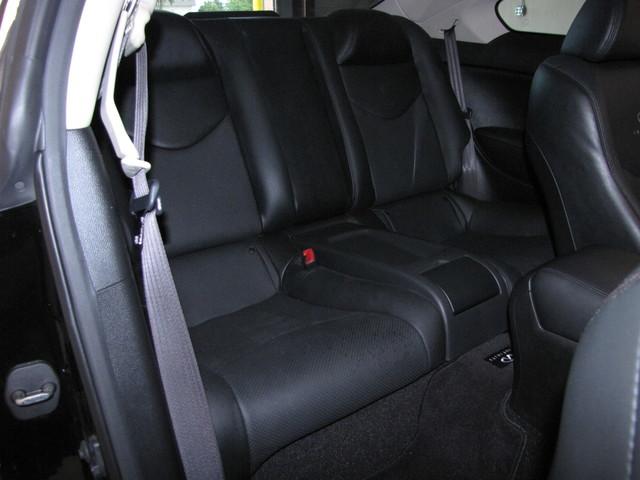2012 Infiniti G37 Coupe Journey Jacksonville , FL 36