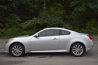 2012 Infiniti G37x Coupe Naugatuck, Connecticut 1