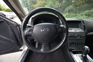 2012 Infiniti G37x Coupe Naugatuck, Connecticut 12