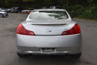 2012 Infiniti G37x Coupe Naugatuck, Connecticut 3