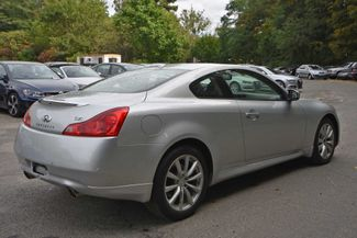 2012 Infiniti G37x Coupe Naugatuck, Connecticut 4