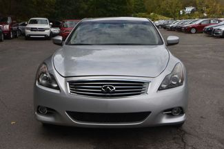 2012 Infiniti G37x Coupe Naugatuck, Connecticut 7