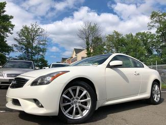 2012 Infiniti G37 Coupe x Sterling, Virginia