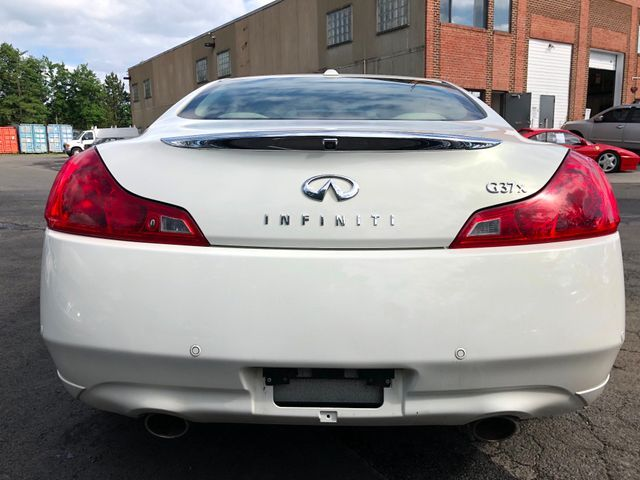 2012 Infiniti G37 Coupe x Sterling, Virginia 7