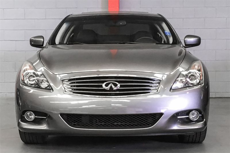 2012 Infiniti G37 Coupe Journey  city CA  M Sport Motors  in Walnut Creek, CA