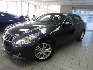 2012 Infiniti G37 Sedan x Chicago, Illinois 2