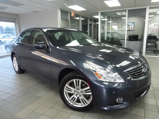 2012 Infiniti G37 Sedan x Chicago, Illinois 0