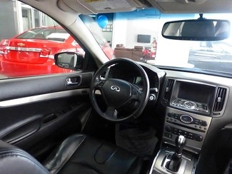 2012 Infiniti G37 Sedan x Chicago, Illinois 8