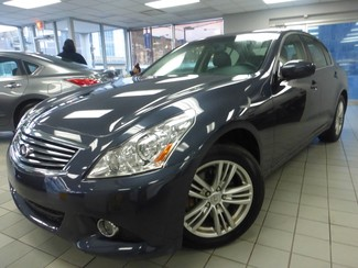 2012 Infiniti G37 Sedan x Chicago, Illinois