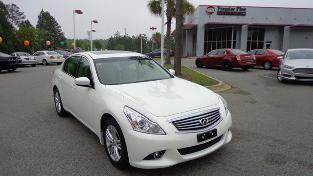 2012 Infiniti G37 Sedan x DISCLOSURE Internet pricing is subject to change daily It is a BUY-OUT