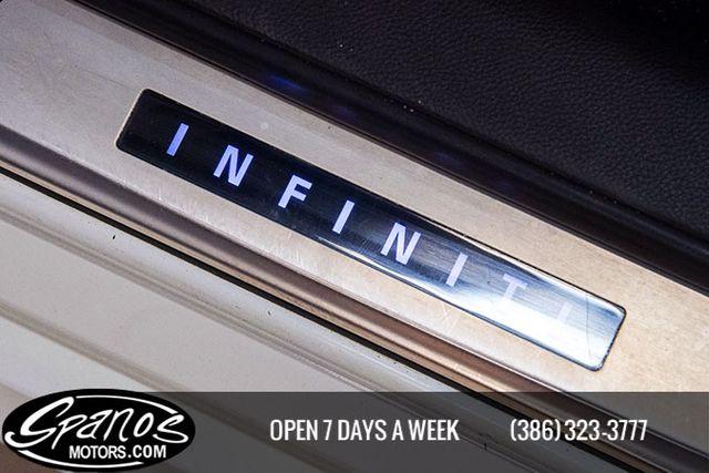 2012 Infiniti G37S Sedan Sport Daytona Beach, FL 19