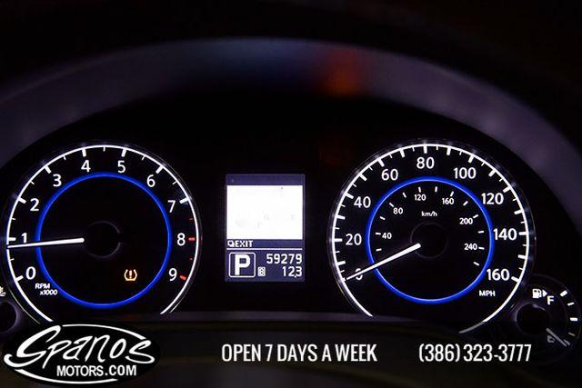 2012 Infiniti G37S Sedan Sport Daytona Beach, FL 25
