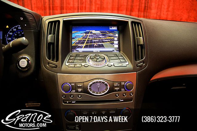 2012 Infiniti G37S Sedan Sport Daytona Beach, FL 26