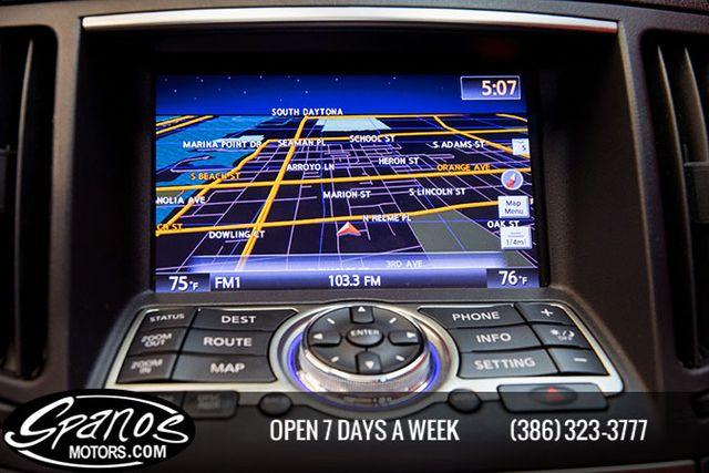 2012 Infiniti G37S Sedan Sport Daytona Beach, FL 27