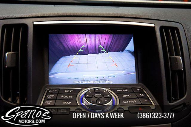 2012 Infiniti G37S Sedan Sport Daytona Beach, FL 30
