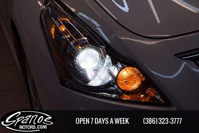 2012 Infiniti G37S Sedan Sport Daytona Beach, FL 12