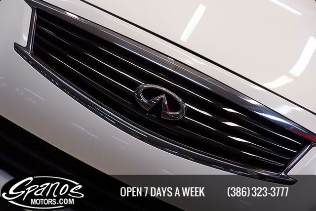 2012 Infiniti G37S Sedan Sport Daytona Beach, FL 8
