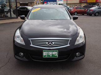 2012 Infiniti G37 Sedan x Englewood, CO 7