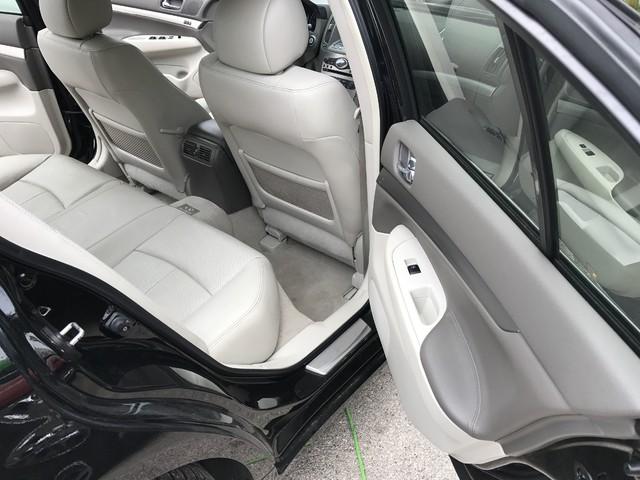 2012 Infiniti G37 Sedan Journey Houston, TX 12