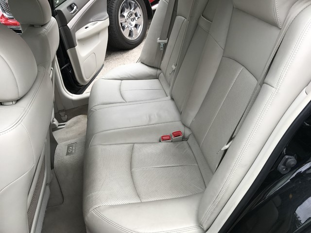 2012 Infiniti G37 Sedan Journey Houston, TX 26