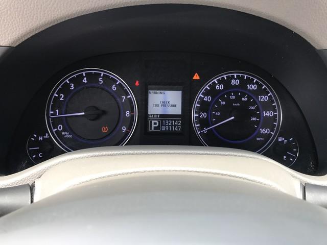 2012 Infiniti G37 Sedan Journey Houston, TX 31