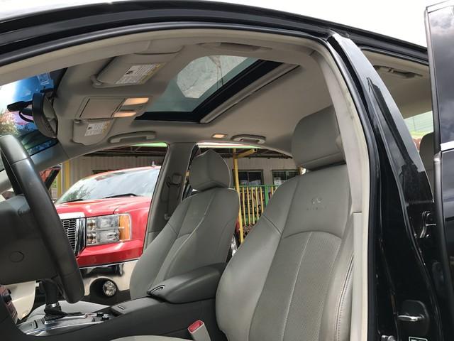 2012 Infiniti G37 Sedan Journey Houston, TX 33