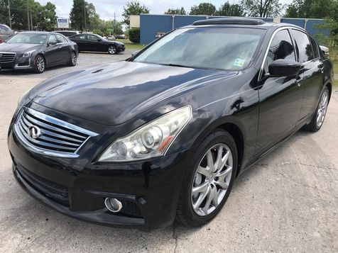2012 Infiniti G37 Sedan Journey in Lake Charles, Louisiana