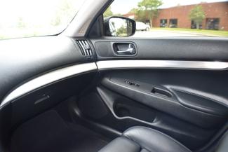 2012 Infiniti G37 Sedan Journey Memphis, Tennessee 21