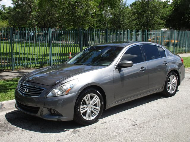 2012 INFINITI G37 Sedan Journey Come and visit us at oceanautosalescom for our expanded inventory