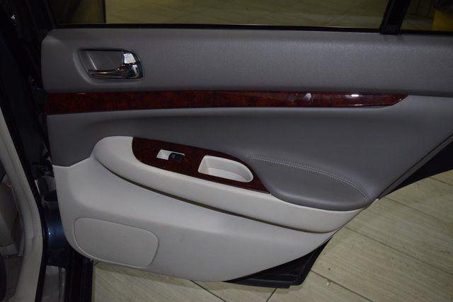 2012 Infiniti G37 Sedan x Richmond Hill, New York 13