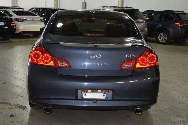 2012 Infiniti G37 Sedan x Richmond Hill, New York 6