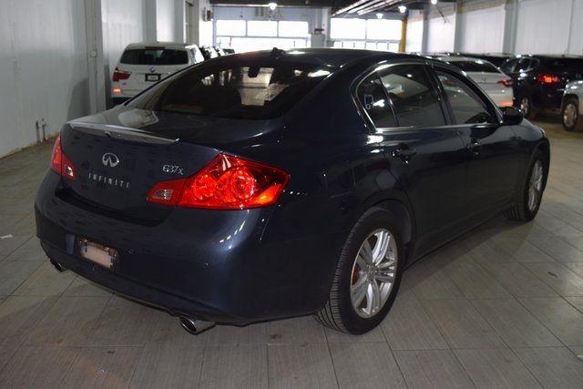 2012 Infiniti G37 Sedan x Richmond Hill, New York 7