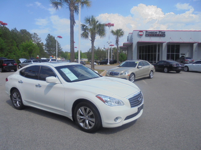 2012 INFINITI M37 DISCLOSURE Internet pricing is subject to change daily It is a BUY-OUTRIGHT PR