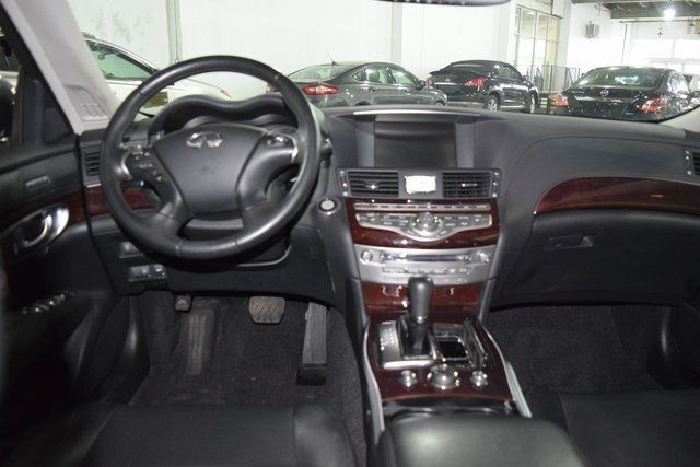 2012 Infiniti M37 X Richmond Hill, New York 17