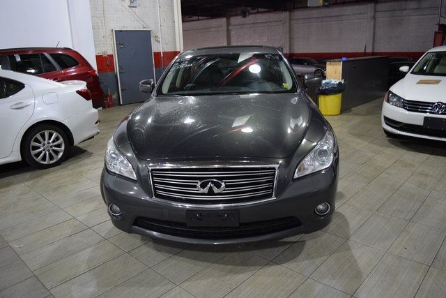 2012 Infiniti M37 X Richmond Hill, New York 2