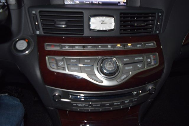 2012 Infiniti M37 X Richmond Hill, New York 29