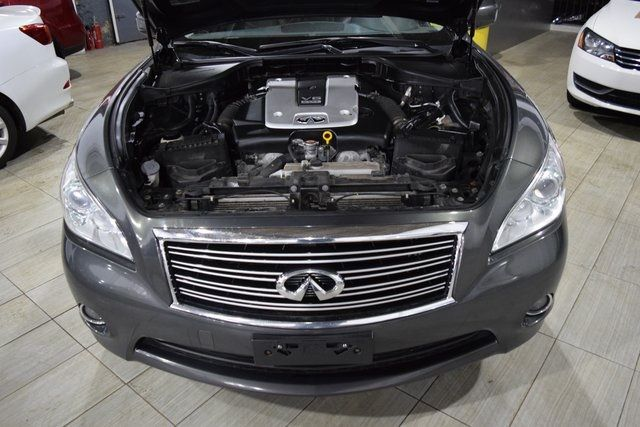 2012 Infiniti M37 X Richmond Hill, New York 3