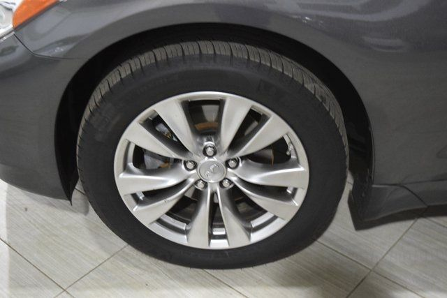 2012 Infiniti M37 X Richmond Hill, New York 6
