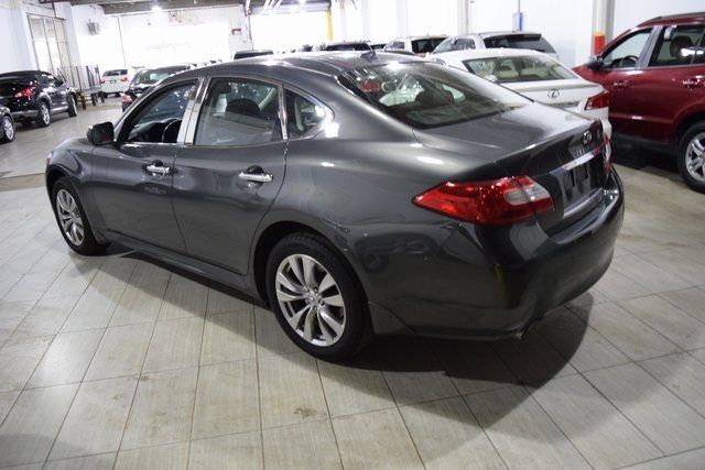 2012 Infiniti M37 X Richmond Hill, New York 7