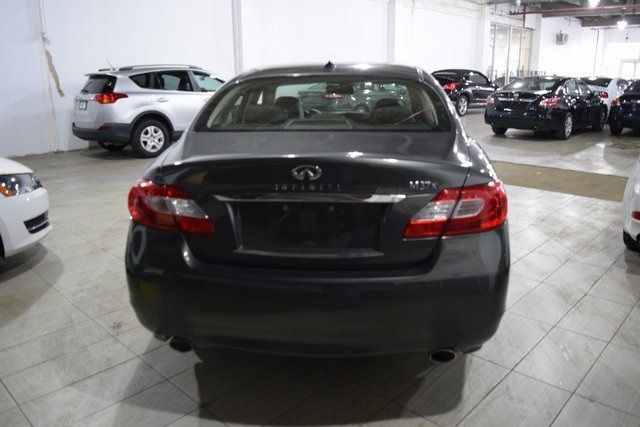 2012 Infiniti M37 X Richmond Hill, New York 9