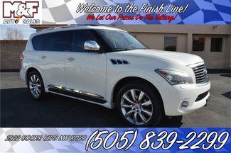 2012 Infiniti QX56 7-passenger | Albuquerque, New Mexico | M & F Auto Sales-[ 2 ]