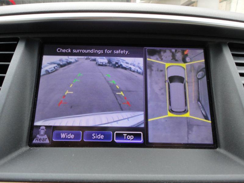 2012 Infiniti QX56 7-passenger  Brownsville TX  English Motors  in Brownsville, TX